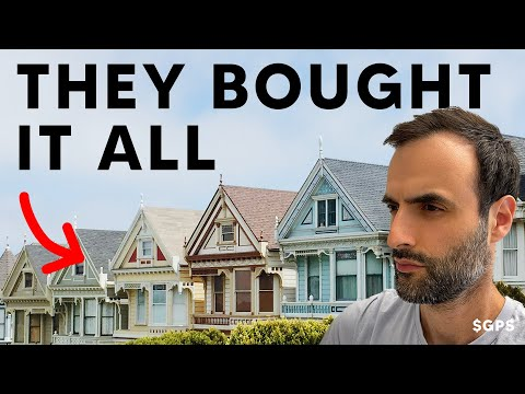 THIS Mega Corporation Spent Billions To Become Your Landlord! Prices Are Skyrocketing