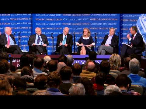 CGEG: Discussion on the Future of Europe