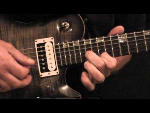 GODSMACK GUITAR LESSONS by Tony Rombola of Godsmack