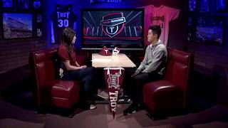 TSN Interview w/ Andy Lau