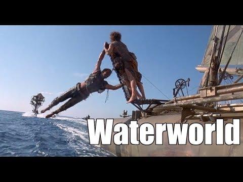 Crítica de Waterworld [El Espectador]