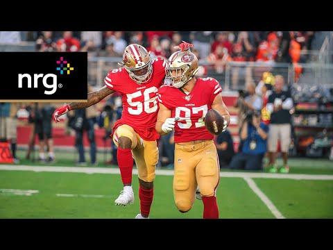 49ers Go 4-0 on MNF | 49ers
