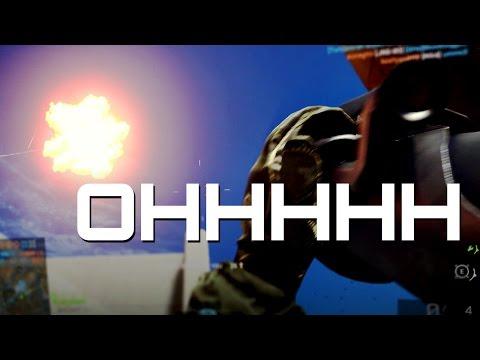 OHHHHH - Battlefield 4 Caspian MVP 60fps Gameplay