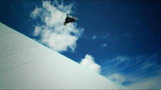 Cab Double Cork 1080 - Shaun White
