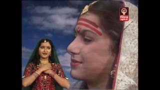 Gadh Dhare Thi Maji Nisariya-Original-Farida Mir-2016 New Khodiyar Maa Na Garba-Bhajan-Songs-HD