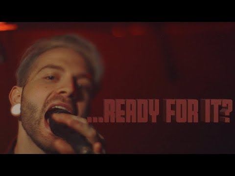 Ready For It? - Taylor Swift Rock Cover Fame On Fire