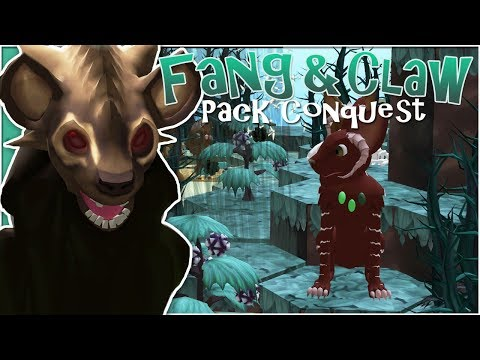 Desperate Enough for Toxic Berries?! 🌿 Niche: Pack Conquest! Extreme Challenge! • #20