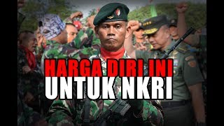 LOMBA TNI AD SAMPAI TITIK DARAH PENGHABISAN!!!