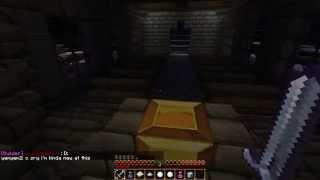 Minecraft: MineZ Last Man Standing Highlights (EP01)