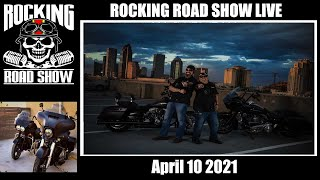 Rocking Road Show Live: Indians And E-Bikes