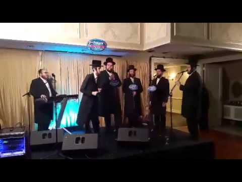Enjoy watching Motty Steinmetzsh with Hamezamrim Choir  performing Motty Ilowitz 'B'chol Tzaar'