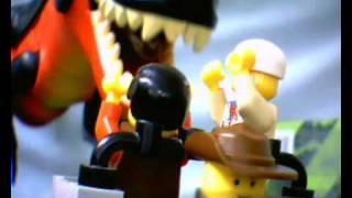 Game | lego Jurassic park | lego Jurassic park