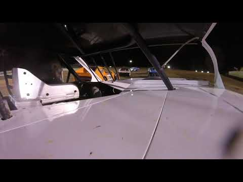 Nevada Speedway B-Mod Feature Race 09/30/17 Pt.1