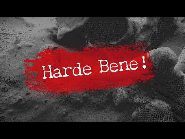 Harde Bene | Ritmia Erediens - 5 Julie