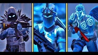 Legendary winter skins ❅-FORTNITE Battle Royale