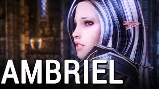 SKYRIM | AMBRIEL The Lost Princess - Part 1