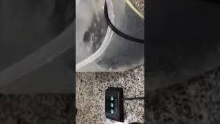 Problema Jebão DC3000, precisa tocar no impeller pra funcionar