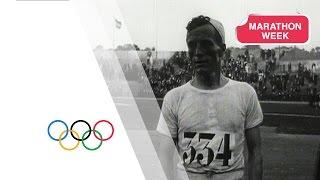 Paris 1924 Olympic Marathon | Marathon Week