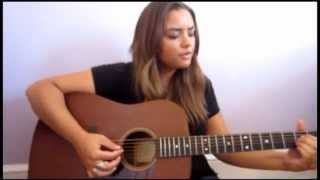 """Lips of an Angel"" by Hinder (cover by Grace)"