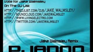 Eric Prydz - Pjanoo (Jake Walmsley 2010 Remix)