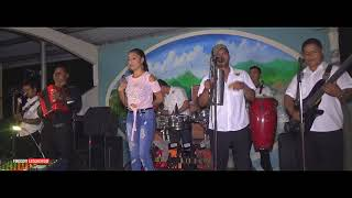 Lo Bonito de Amar - Daniel Ortega - Fiesta de Ulises Cruz y Alfredo Rodriguez