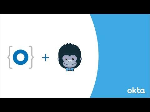 Kong API Gateway + Okta OIDC