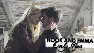 hook&emma | only you
