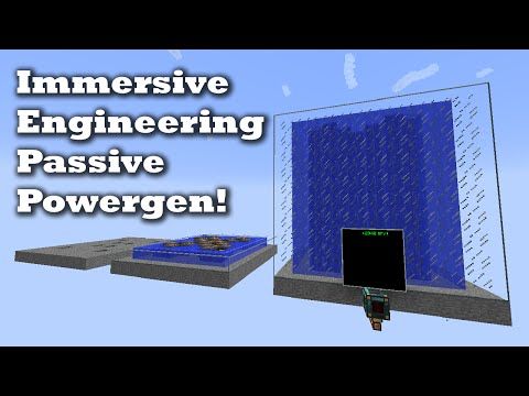 Immersive Engineering | Thermoelectric | Passive | 6K RF/T