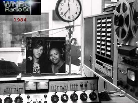 WNBC AM Recording 1984 Howard Stern -- Private Parts backstory?  (RARE)