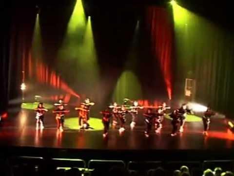 8 september 2012- street Fusion - Vara Konsert Hus