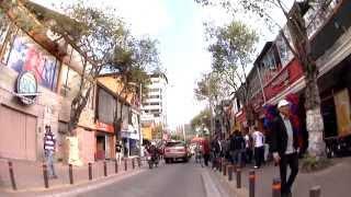 Turismo Em Alta | Conheça o centro novo de Quito, no Equador