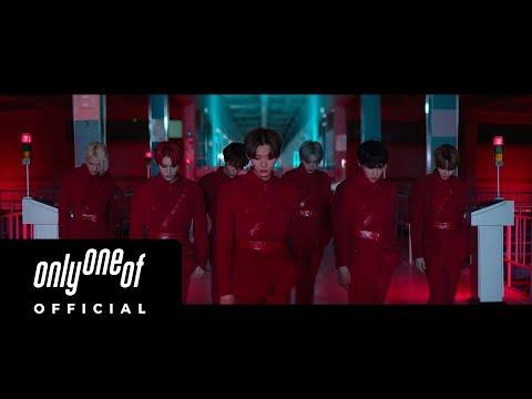 "[MV] OnlyOneOf (온리원오브) - ""sage/구원"""