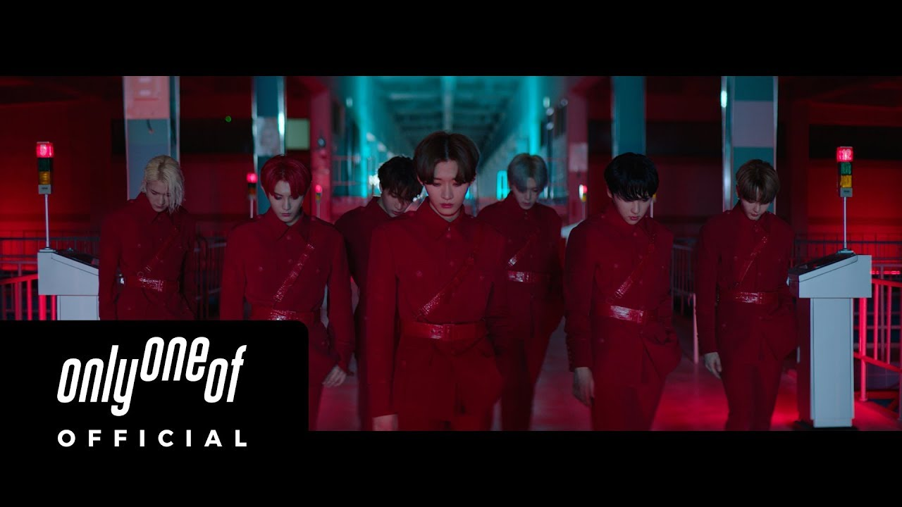 "Download [MV] OnlyOneOf (온리원오브) - ""sage/구원"""