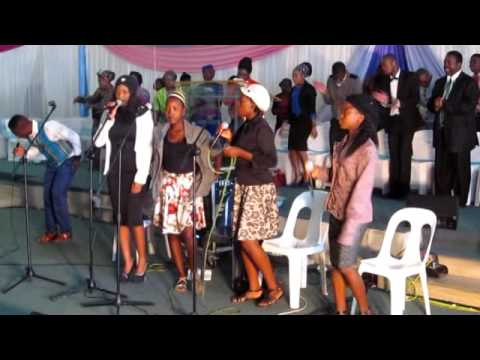 Limpompo Youth African Gospel Church