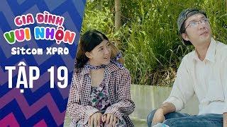Sitcom Hài Tết 2018 Gia Đình Vui Nhộn Tập 19 Trợ Lý - Huỳnh Lập, Hữu Tín, Minh Nhí