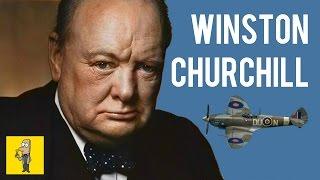 How to Win a World War   CHURCHILL - Paul Johnson   Animated Book Summary