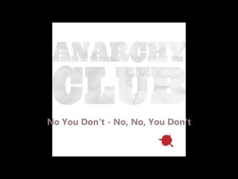 Anarchy Club - No You Don't (Sweet cover) [Lyrics / ᴴᴰ1080p]