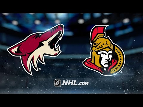 Duclair's hat trick pushes Coyotes to OT victory