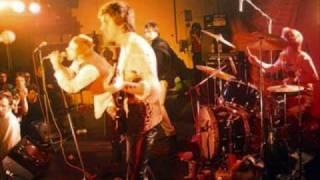 Sex Pistols - Pretty Vacant Live Chelmsford Prison