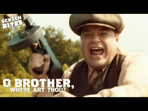 """The Feared George """"Baby Face"""" Nelson 