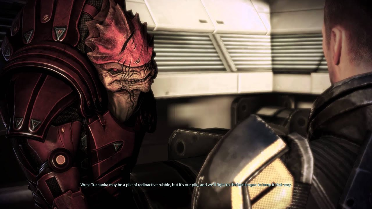 Solved: SOLVED: (PC) ME3 New Game Plus - Imported Shepard ...
