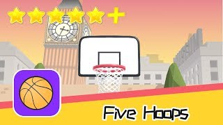 Five Hoops - Voodoo - Walkthrough Get Started Recommend index five stars+