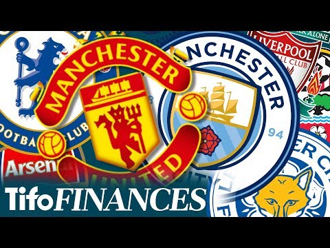 How Much Is Your EPL Club Worth? Part Two