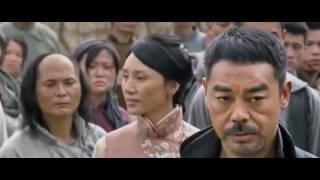 Phim Hay Võ Thuật - Khẩu Khí Anh Hùng - Thuyết Minh - 2016