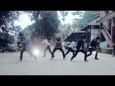 FROZEN CREW- BTS ( I NEED YOU/SICK) COVER [Kpop India Contest 2015]