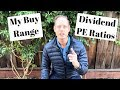Dividend Investing: Is PE Ratio The Most Important Metric?