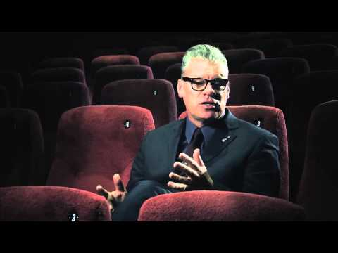 Mark Kermode presents Hatchet Job: Love Cinema, Hate Critics