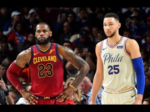 Wild Sixers rumor mill starts with LeBron James for Ben Simmons trade