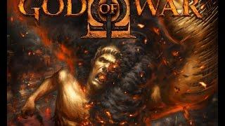 Обзор эмулятора pcsx2 ( версия 1.3.1 ) Запуск игры God of war 2 на пк