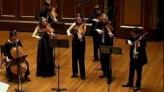 A Far Cry - Tchaikovsky: Souvenir de Florence, op.70, IV. Allegro Vivace